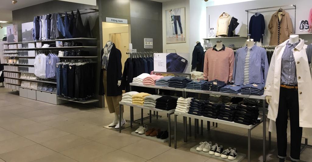 松山の店舗写真